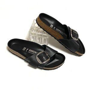 Birkenstock Madrid slides Sandal size 38/8